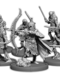 The Sinners of Chessell Barrow, Wihtboga Unit (10x Warriors w cmd)?
