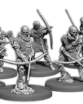The Sinners of Chessell Barrow, Wihtboga Unit (10x Warriors)?