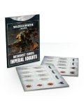 Datasheet Cards: Imperial Knights?