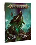 Nighthaunt Battletome?