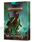 Nighthaunt Warscroll Cards?