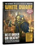 White Dwarf July 2018?