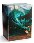 Dragon shield Deck Shell - ART - MINT