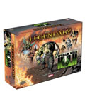 Legendary Marvel Deckbuilding Game World War Hulk Expansion