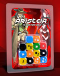 Aristeia! Dice Pack?