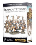 Start Collecting Stormcast Eternals Thunderstrike Brotherhood?