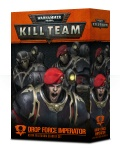 Kill Team Drop Force Imperator?