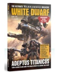 White Dwarf August 2018?