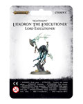 Leikoron the Executioner?