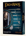 THE LORD OF THE RINGS RANGE MEASURERS?