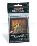 Nightvault Thorns of the Briar Queen card shields?