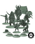 The Hunter's Guild Heralds of the Winter's Moon (Resin)?