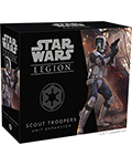 Star Wars: Legion - Scout Troopers Unit Expansion?