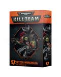 Kill Team: Gitzog Wurldkilla Ork Commander Set?