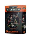Kill Team: Vysa Kharavyxis Drukhari Commander Set?