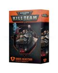 Kill Team: Gaius Acastian Deathwatch Commander Set?
