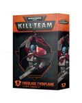 Kill Team: Fireblade Twinflame Tau Empire Commander Set?
