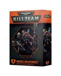 Kill Team: Magos Dalathrust Adeptus Mechanicus Commander Set?
