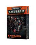 Kill Team: Commanders Expansion Set?
