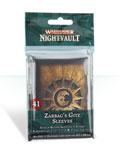 Zarbags Gitz Sleeves