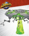 Ares Mothership - Monsterpocalypse Martian Menace Monster?