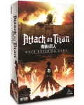 Attack on Titan: Deck-Building Game?