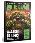 White Dwarf November 2018?