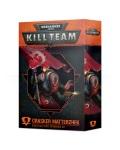 KT Commander: Crasker matterzhek