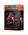 KT Commander: Nemesis 9 Tyranids