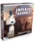 Star Wars: Imperial Assault - Tyrants of Lothal?