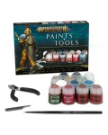 Warhammer Age of Sigmar Paints & Tools Set?