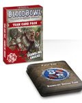 Blood Bowl: Undead Cards?
