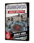 Blood Bowl: Undead Pitch?
