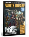 White Dwarf December 2018?