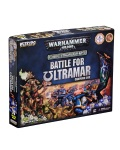 Warhammer 40,000 Dice Masters: Battle for Ultramar Campaign Box?
