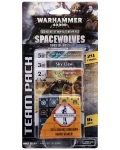 Warhammer 40,000 Dice Masters: Space Wolves - Sons of Russ Team Pack?