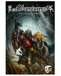 Adventurers! Edycja Rozszerzona