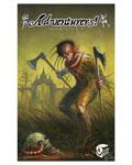 Adventurers! Nowe Światy II