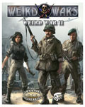 Savage Worlds: Weird War II