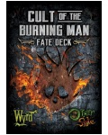 Cult of the Burning Man fate Deck?