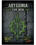 Abyssinia Fate Deck