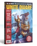 White Dwarf February 2019?