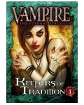 VTES Keepers of Tradition Reprint bundle 1?