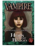VTES Heirs to the Blood Reprint Bundle 1?
