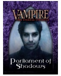 VTES Deck: Parliament of Shadows (Lasombra)