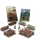The Battle of the Glades: Two Player Battle Set?
