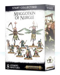 Start Collecting Maggotkin of Nurgle?