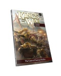 Kings of War 2nd Edition Softback Rulebook?