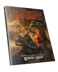 Kings of War Uncharted Empires?