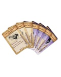 Kings of War Artefact & Spell Cards?